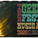 今年も『THE GREENROOM FESTIVAL』5月30,31日横浜大さん橋で開催