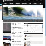 ROCKDANCE ウェブサイトがリニューアル。稲葉玲王 FNN スーパーニュース出演