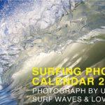 SURFING CALENDAR 2011PHOTOGRAPH BY U-SKE