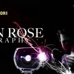 映像クリエイター 『MASON ROSE』 が GO NAMINORIオフィシャルBLOGER に!
