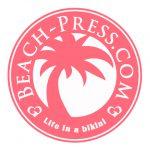 GO NAMINORI の姉妹サイト BEACH PRESS がグランドオープン!