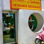 ローカルに人気でリーズナブルなベトナム料理店。『Hale Vietnam』