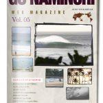 GO NAMINORI WEB マガジンVOL5 リリース! 今回はハワイ特集。HAWAII HAWAII HAWAII