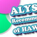 ALYSSA おすすめハワイ Hand Made in Hawaii のデザイナー『カサンドラ』