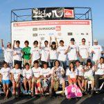 千葉チャンピオンシップ2011 ギャラリー 7月9日(土)、10(日) 千葉県 釣ヶ崎海岸