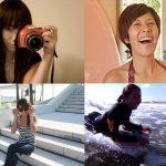 BEACH PRESS オフィシャルBLOGERに、個性際立つ4人が新規参加。