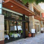 GONAMINORI オススメ店。ワイキキにあるモダンイタリアンレストラン『Taormina』