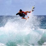 ハワイサーフィンギャラリー:Rocky Point and Off The Wall  Feb. 24, 2012 Photos by Tammy Moniz