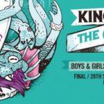クイックシルバー・キング・オブ・グロメッツ2012インターナショナル 日本ツアー