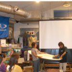 女性限定イベントISAサーフクリニック PATAGONIA サーフ東京で5/11 開催。