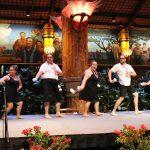 ハワイ、ポリネシア・カルチャー・センターで   第12回テ・マナフア・マオリ・ソング&ダンス・コンペティション開催!