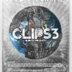 サーフフィルムメーカーBUDIASA による最高傑作『CLIPS3』DVD が発売開始!