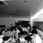 ザ・サーフショップ in 大阪 レセプションパーティー ファッションスナップ
