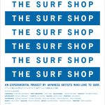 THE SURF SHOP in Osaka 開催します。