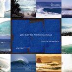 『波乗りでん助サーフィン総合研究所』の2014年版カレンダーが完成。GONAMINORIプレゼント3名様に!