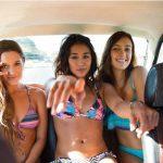 ケリア・モニーツ来日。HONEY presents「SURF PARTY」イベントレポート