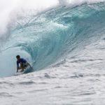Go Naminoriブロガー セスとアイゼアの兄弟対決。North Shore Surf Shop Pipe Pro Juniorにて優勝!