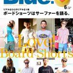 『Blue.』Vol.47が5月10日に発売!