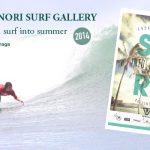 GO NAMINORI サーフギャラリー local motion surf into summer contest at ala moana bowls