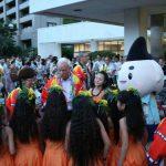 ハワイ ホノルル市長 コールドウェル氏が姉妹都市締結に向けて神奈川県茅ヶ崎市を訪問