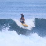 ハワイノースショアバックドア1月14日2015年 Photo : Kirby Fukuanga