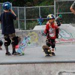 《ハワイの楽しい遊び場》ノースショアにあるスケートパーク「BANZAI ROCK SKATEPARK」 ハワイの遊びはサーフィンだけじゃない!