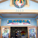 ハワイで絶対行きたいNo,1かき氷老舗店「ワイオラシェーブアイス」オバマ大統領とカービーがはまった名店