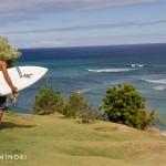 ダイヤモンドヘッド・クリフス。日本人も楽しめるハワイのメジャーサーフポイント!