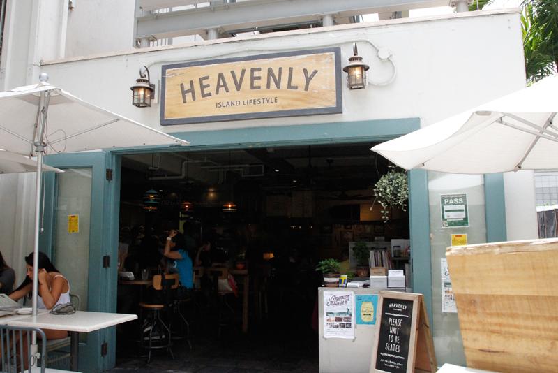 HEVENLEY3