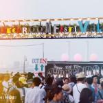 最大の動員を巻き込み最高の2DAYSとなった GREENROOMフェス2016 @横浜赤レンガ会場