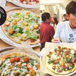 ハワイに行ったら食べたいシリーズ「ピッツァ編」自由に選んで作る「パイオロジーピザリア」