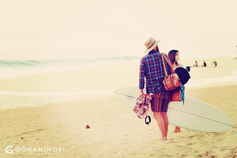 ハワイ旅行で使える英会話フレーズ24選サーファー編