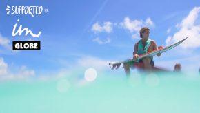 ハワイ・カウアイ島出身のアレックス・スミスの最新ロードムービー