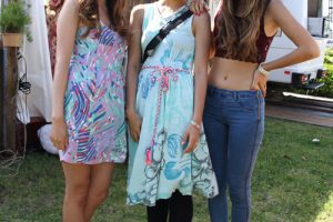Chaco Girls
