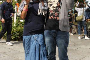 Yossy & Yuji